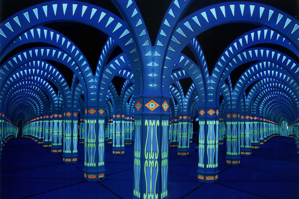 Amazing Mirror Maze (Slider Image 1) | Gatlinburg Attractions