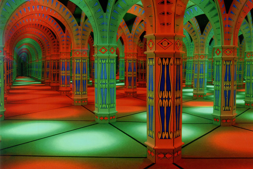 Amazing Mirror Maze (Slider Image 3) | Gatlinburg Attractions