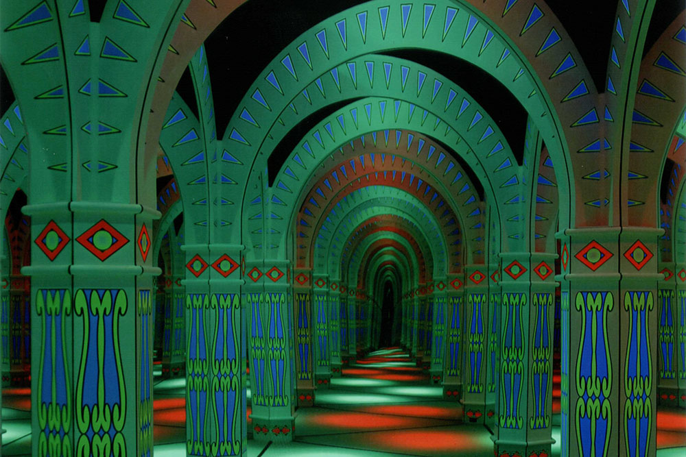 Amazing Mirror Maze (Slider Image 4) | Gatlinburg Attractions