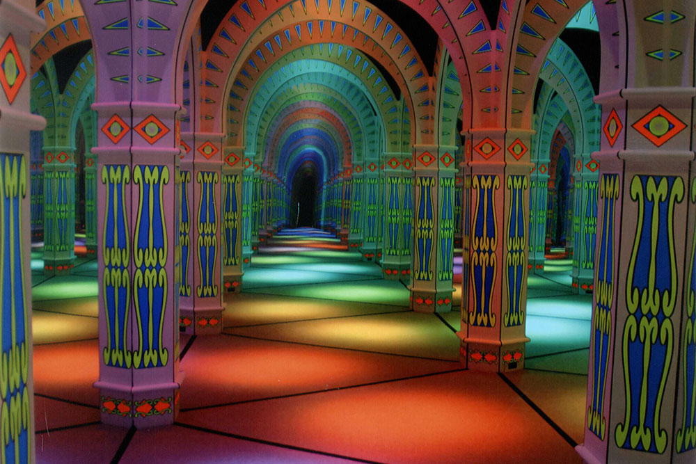 Amazing Mirror Maze (Slider Image 5) | Gatlinburg Attractions