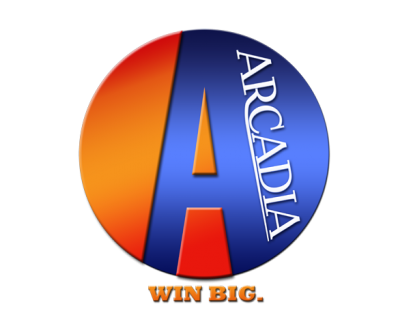 Arcadia Logo | Gatlinburg Attractions