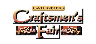 Gatlinburg Craftsmen's Fair Logo | Gatlinburg Attractions