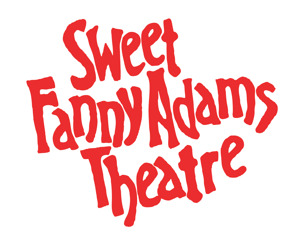 Sweet Fanny Adams Theatre Logo | Gatlinburg Attractions