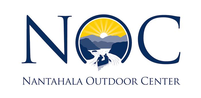 NOC Nantahala Outdoor Center Logo | Gatlinburg Attractions