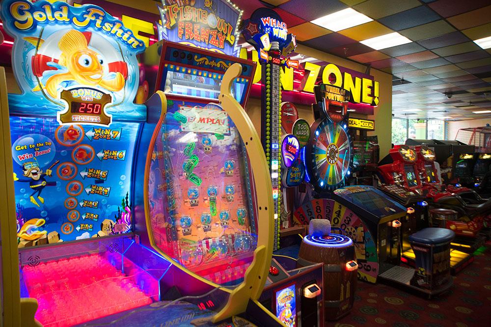 Ripley's Super Fun Zone (Slider Image 2) | Gatlinburg Attractions