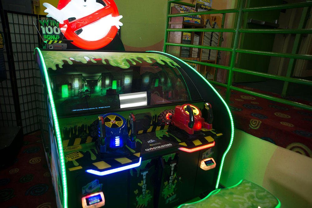 Ripley's Super Fun Zone (Slider Image 3) | Gatlinburg Attractions