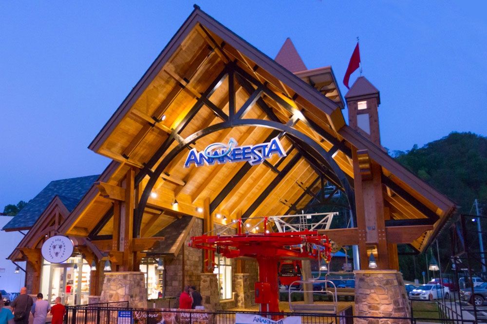 Anakeesta (Slider Image 1) | Gatlinburg Attractions
