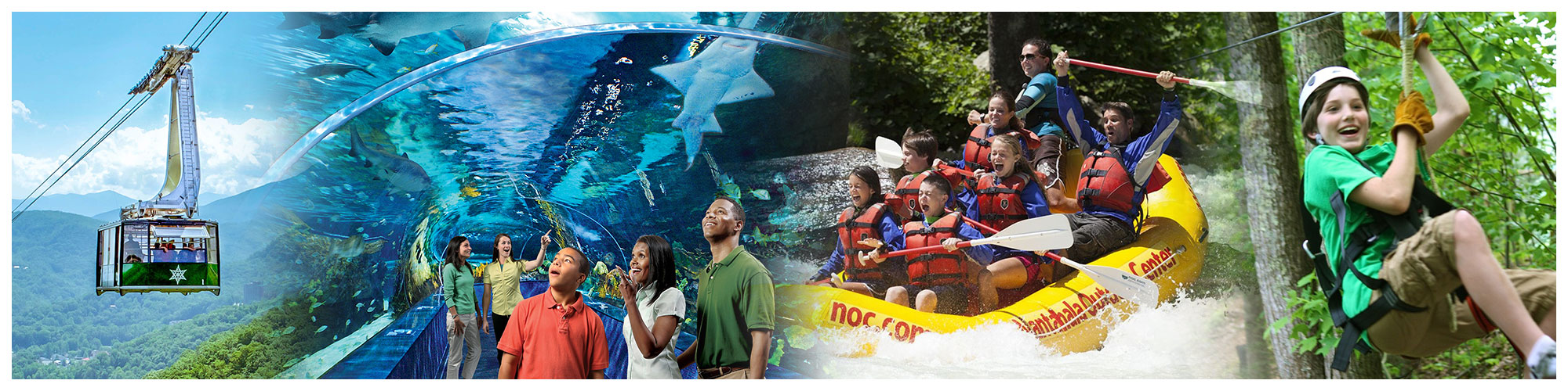 Contact Us (Header Background) | Gatlinburg Attractions