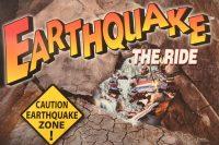 Earthquake The Ride (Slider Image 1)   Gatlinburg Attractions