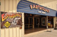 Earthquake The Ride (Slider Image 2)   Gatlinburg Attractions