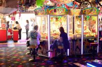 Fannie Farkle's (Slider Image 1)   Gatlinburg Attractions