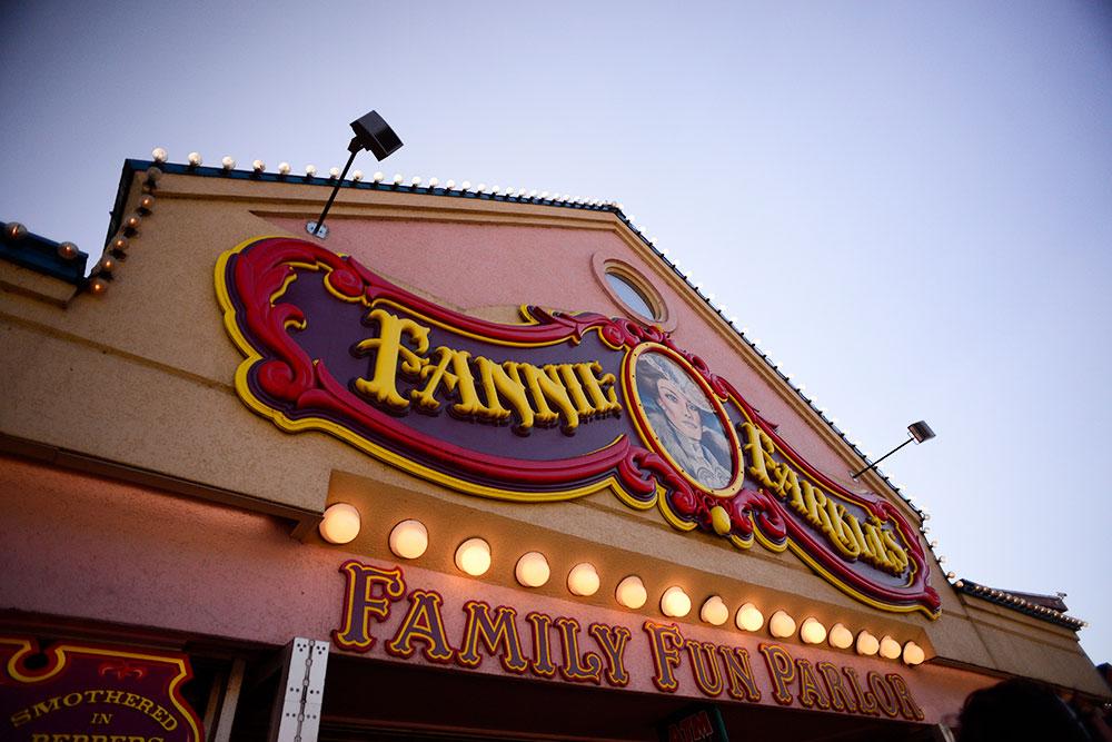 Fannie Farkle's (Slider Image 6)   Gatlinburg Attractions
