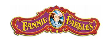 Fannie Farkle's Logo   Gatlinburg Attractions
