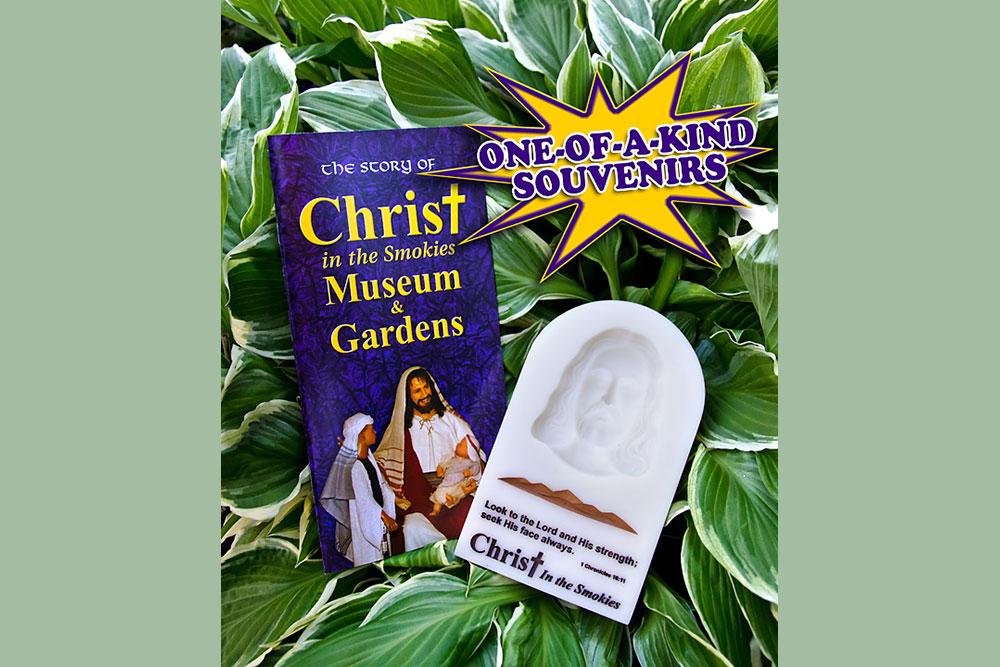 Christ in the Smokies (Slider Image 3) | Gatlinburg Attractions