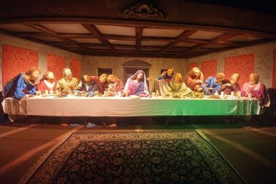 Christ in the Smokies (Slider Image 4) | Gatlinburg Attractions