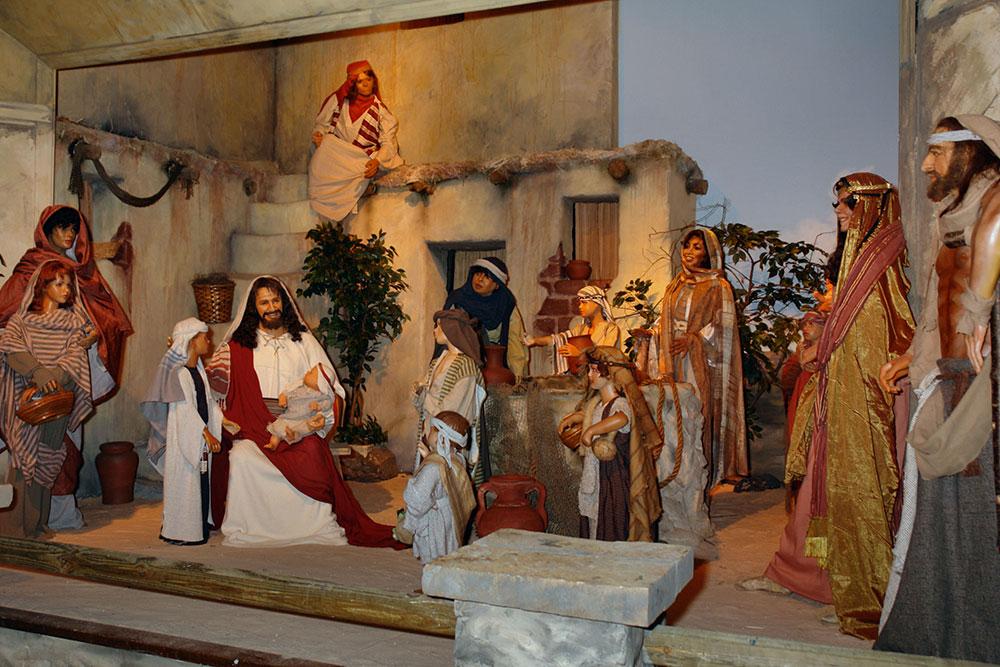 Christ in the Smokies (Slider Image 5) | Gatlinburg Attractions