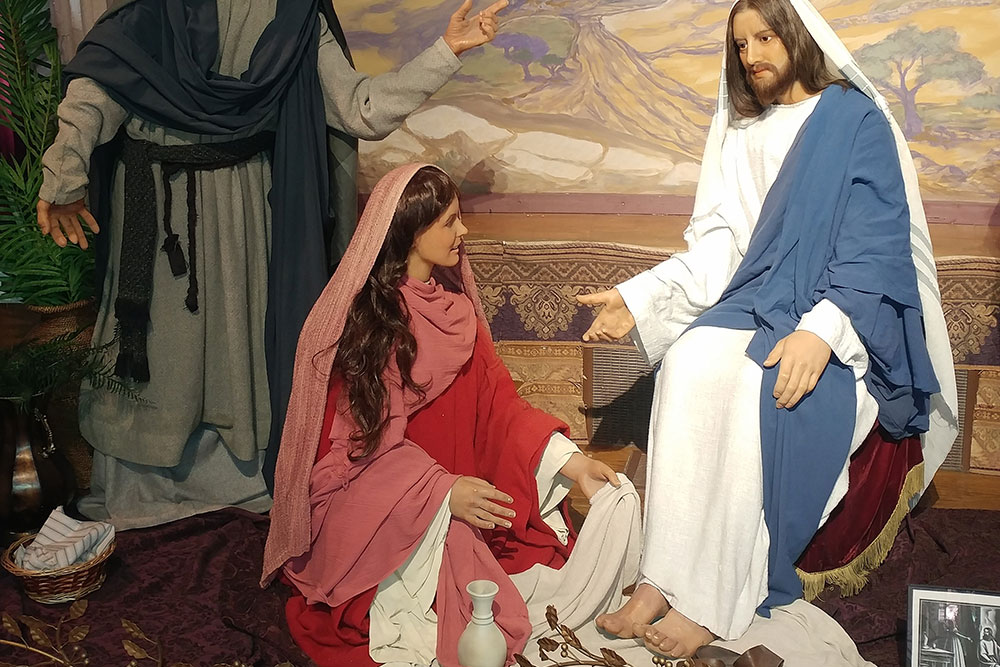 Christ in the Smokies (Slider Image 6) | Gatlinburg Attractions