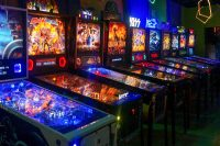 Gatlinburg Pinball Museum (Slider Image 3026) | Gatlinburg Attractions