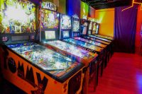 Gatlinburg Pinball Museum (Slider Image 3047) | Gatlinburg Attractions