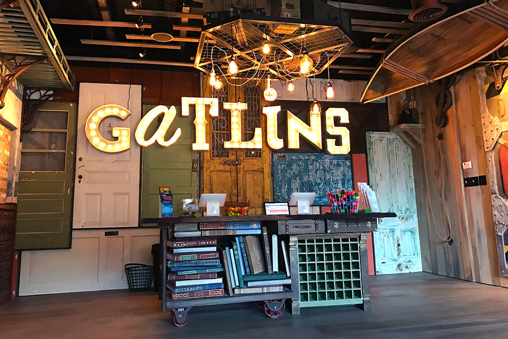 Gatlin's Escape Games (Slider Image 4) | Gatlinburg Attractions