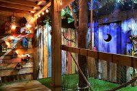 Moonshine Hill Hootenanny | Gatlin's Escape Games | Gatlinburg Attractions