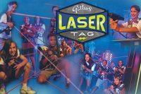 Gatlin's Laser Tag Banner | Gatlin's Laser Tag & More | Gatlinburg Attractions