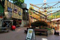 Gatlin's Fun Center | Gatlin's Laser Tag & More | Gatlinburg Attractions