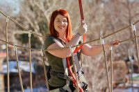Gatlin's Rugged Ropes Adventure Course (Slider Image 2878) | Gatlinburg Attractions
