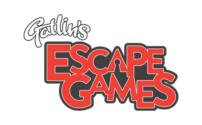 Gatlin's Escape Games Logo | Gatlinburg Attractions