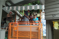Hillbilly Golf (Slider Image 1) | Gatlinburg Attractions
