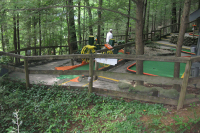 Hillbilly Golf (Slider Image 10) | Gatlinburg Attractions