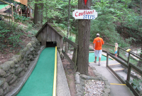 Hillbilly Golf (Slider Image 11) | Gatlinburg Attractions
