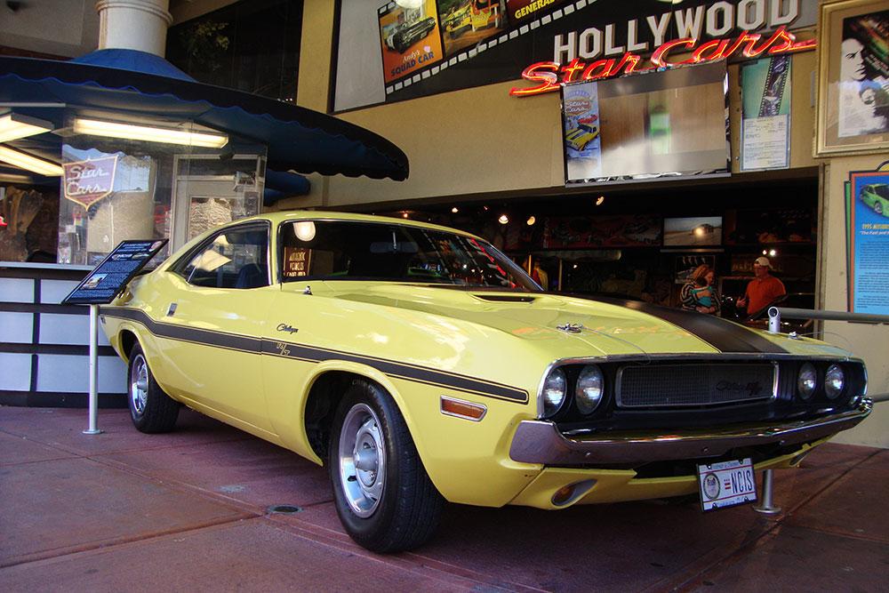 Hollywood Star Cars Museum (Slider Image 2) | Gatlinburg Attractions