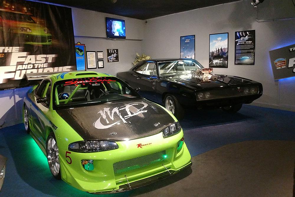 Hollywood Star Cars Museum (Slider Image 3) | Gatlinburg Attractions