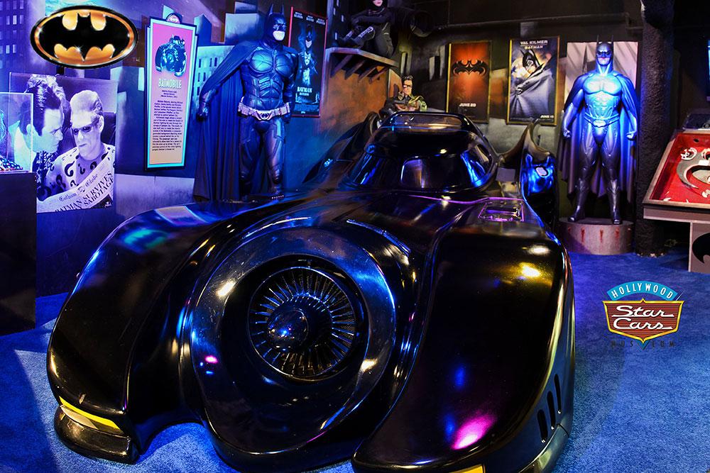Hollywood Star Cars Museum (Slider Image 6) | Gatlinburg Attractions