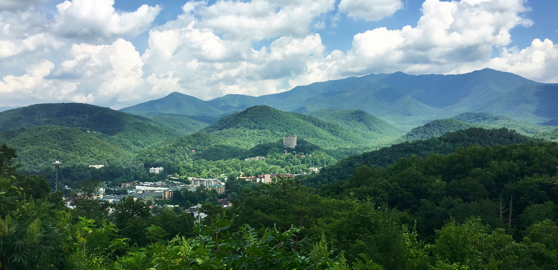Downtown Overview | Gatlinburg Attractions | Things To Do In Gatlinburg, TN