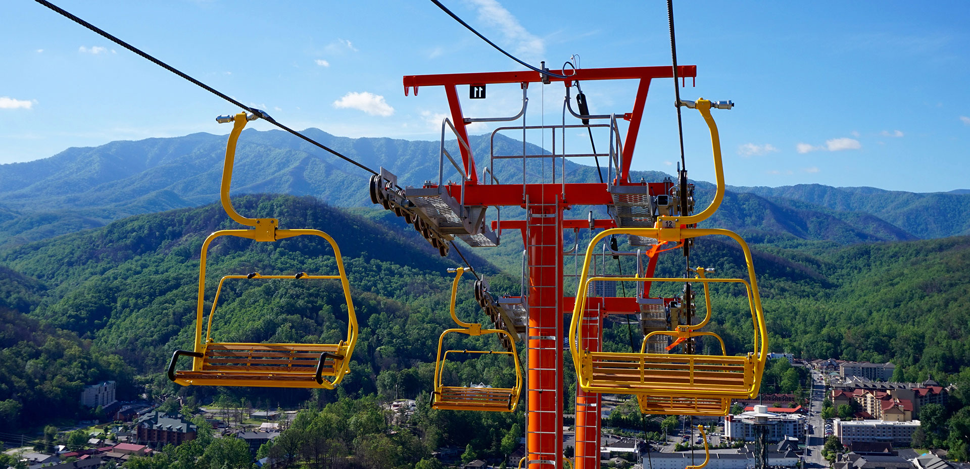 Gatlinburg SkyLift | Gatlinburg Attractions | Things To Do In Gatlinburg, TN