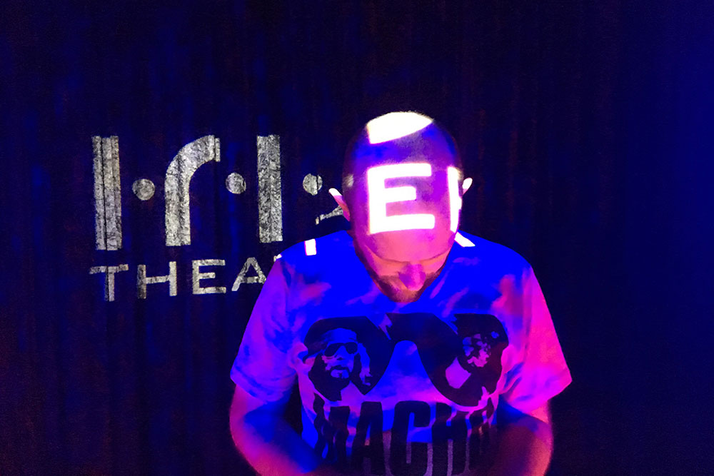 Iris Theater (Slider Image 6) | Gatlinburg Attractions