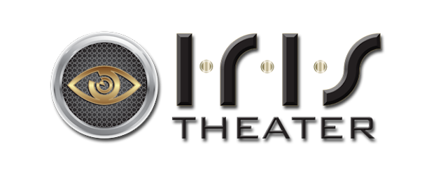 Iris Theater Logo | Gatlinburg Attractions