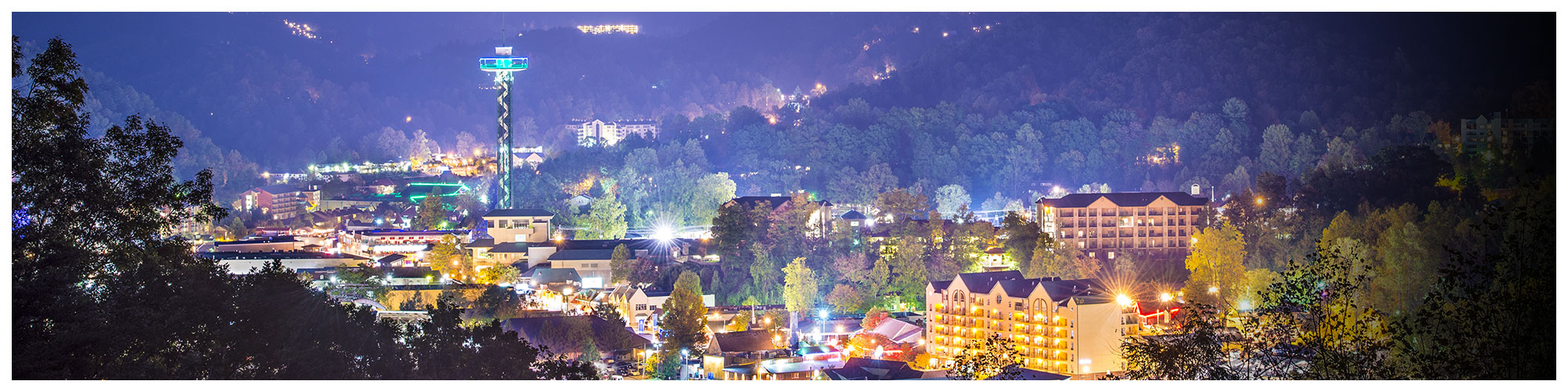 Maps (Header Background) | Gatlinburg Attractions
