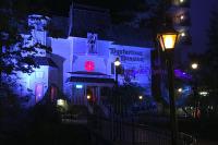 Mysterious Mansion (Slider Image 3) | Gatlinburg Attractions
