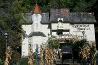 Mysterious Mansion (Slider Image 7) | Gatlinburg Attractions