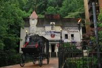 Mysterious Mansion (Slider Image 8) | Gatlinburg Attractions