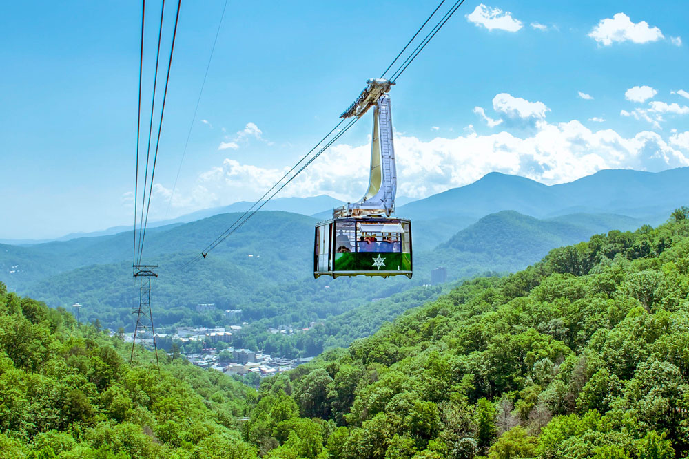 Ober Gatlinburg | Gatlinburg Attractions | Things To Do In