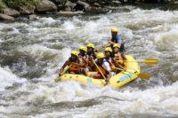 Rafting in the Smokies (Slider Image 2) | Gatlinburg Attractions