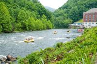 Rafting in the Smokies (Slider Image 3) | Gatlinburg Attractions