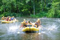 Rafting in the Smokies (Slider Image 4) | Gatlinburg Attractions