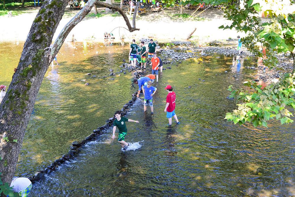 Rafting in the Smokies (Slider Image 9) | Gatlinburg Attractions