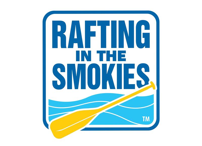 Rafting in the Smokies Logo | Gatlinburg Attractions