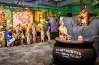 Ripley's Believe It or Not! (Slider Image 2) | Gatlinburg Attractions